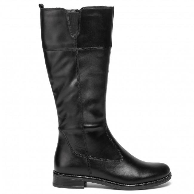 Knee High Boots TAMARIS 1 25542 23 Black 001