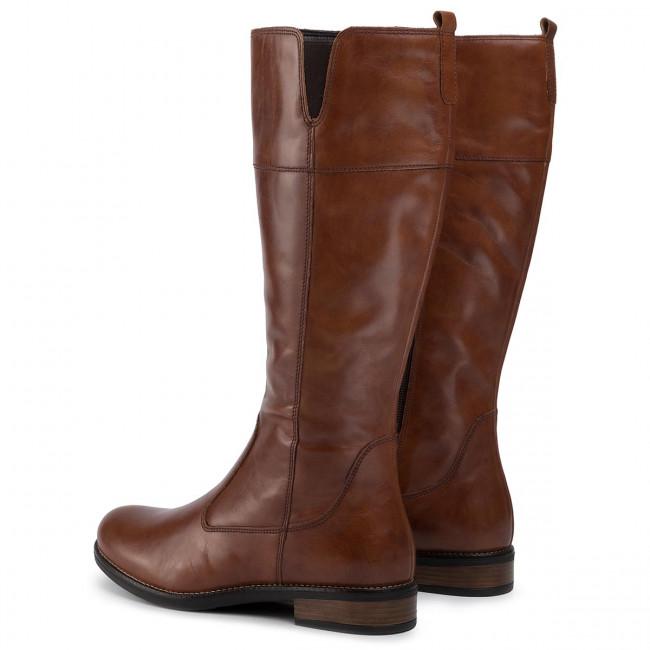 Knee High Boots TAMARIS 1 25542 23 Cuoio 455