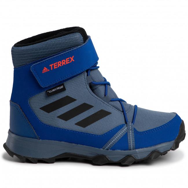 Adidas CW Holtanna Snow CF I blue (D97659) ab 39,95