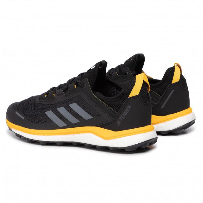 Inflar Elucidación termómetro  Shoes adidas - Terrex Agravic Flow G26102 Legink/Onix/Actgol - Outdoor -  Running shoes - Sports shoes - Men's shoes   efootwear.eu