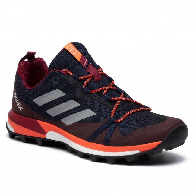 Shoes adidas Terrex Skychaser Lt G26458 LeginkGrethrActora