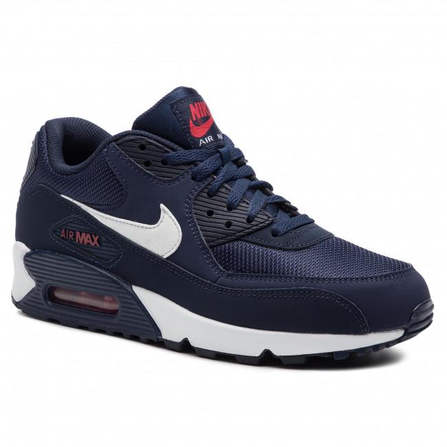 Shoes NIKE Air Max 90 Essential AJ1285 403 Midnight NavyWhite