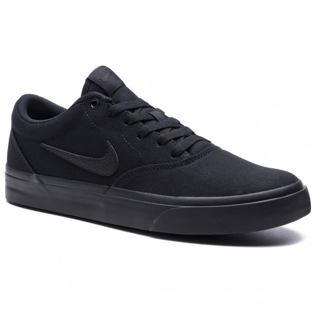 Shoes NIKE Sb Charge Slr CD6279 001 BlackBlackBlack
