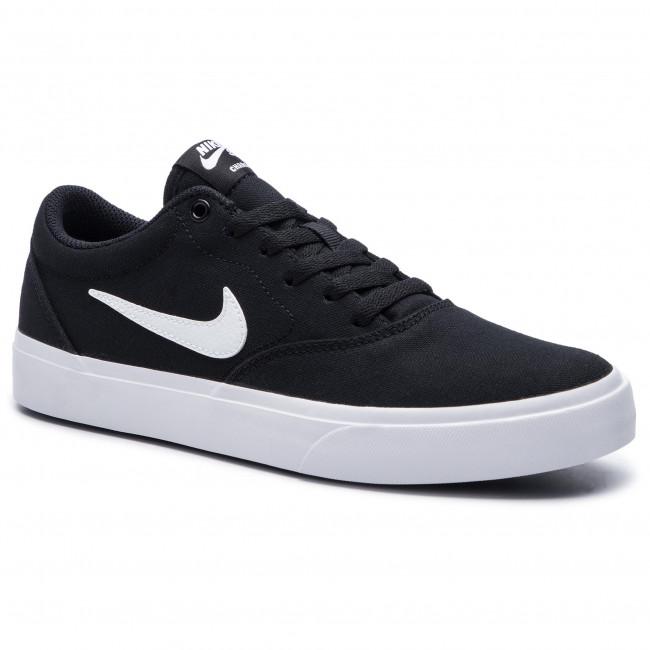 Shoes NIKE Sb Charge Slr CD6279 002 BlackWhite