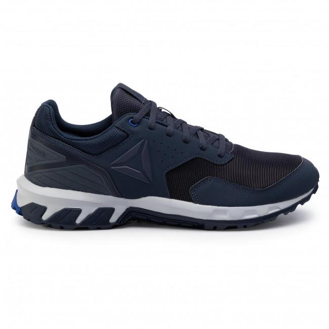 Shoes Reebok Ridgerider Trail 4.0 DV6322 NavyCobaltGrey