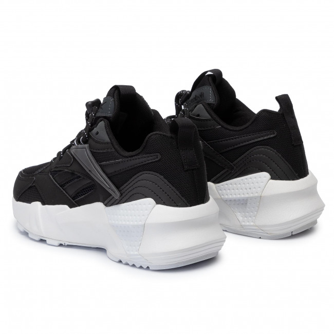 Shoes Reebok Aztrek Double Mix Laces DV8173 BlackAlloy