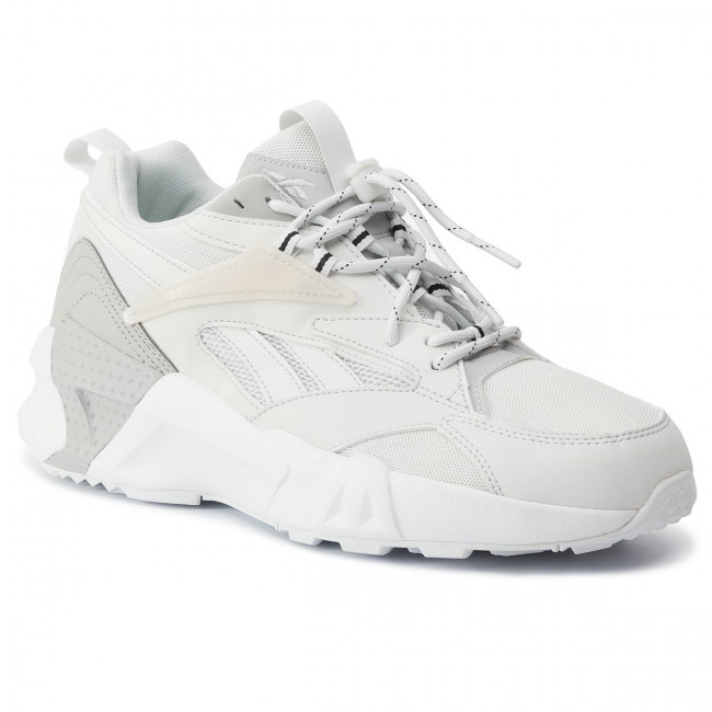 Acorazado vena flotante  Shoes Reebok - Aztrek Double Mix Laces DV8967 True Grey/Skul Grey/Whit -  Sneakers - Low shoes - Women's shoes | efootwear.eu