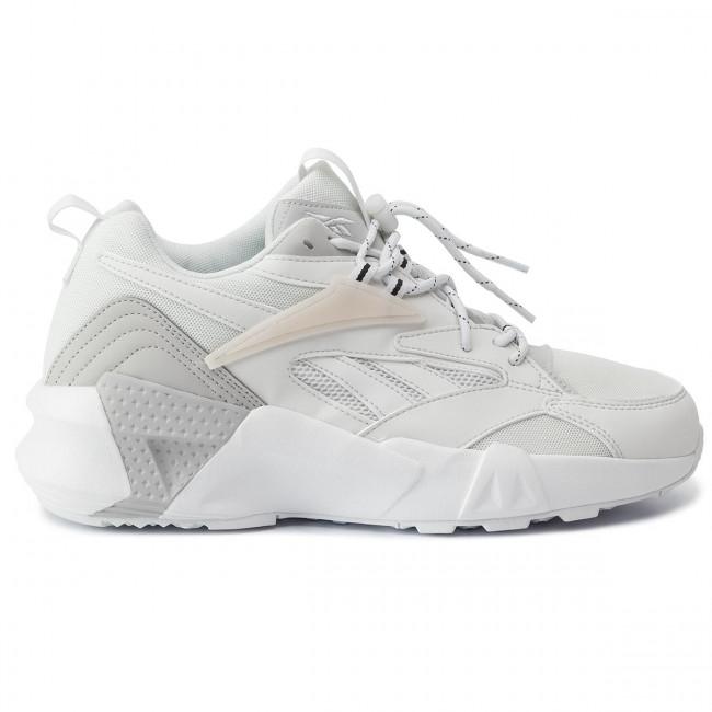 Shoes Reebok Aztrek Double Mix Laces DV8967 True GreySkul