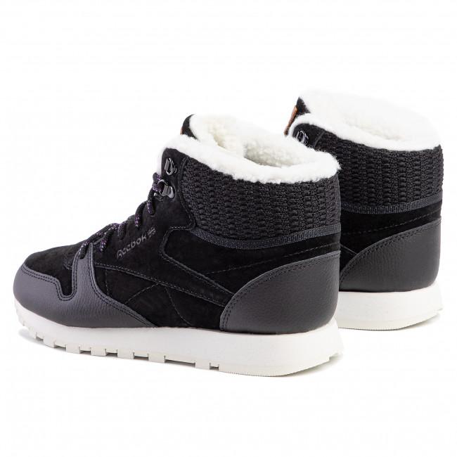 Shoes Reebok - Cl Lthr Arctic Boot