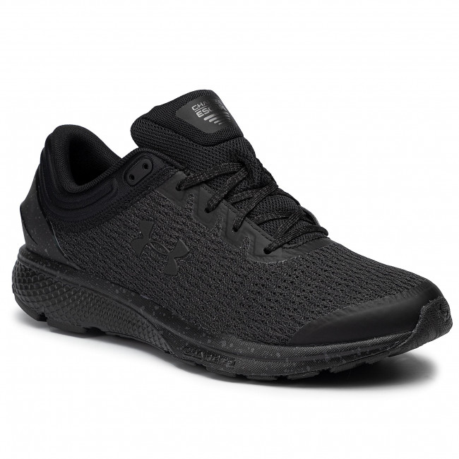 Comprometido alondra Reafirmar  Shoes UNDER ARMOUR - Ua Charged Escape 3 3021949-002 Blk - Indoor - Running  shoes - Sports shoes - Men's shoes | efootwear.eu