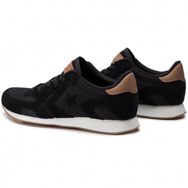 Sneakers CONVERSE Thunderbolt Ox 160554C BlackEgretWhite