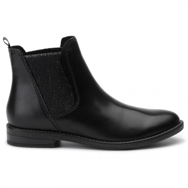 Ankle Boots MARCO TOZZI 2 25366 33 Black Antic 002