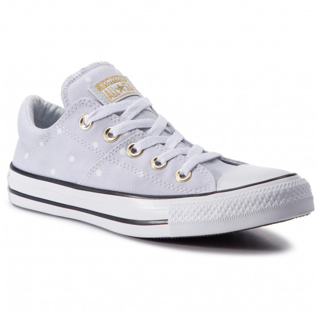 Sneakers CONVERSE Ctas Madison Ox 560689C Pure PlatinumGoldWhite