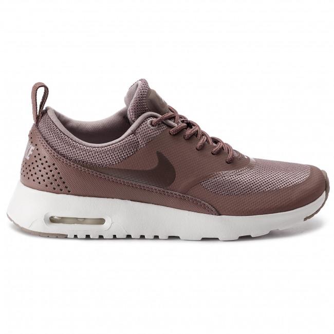 Köp Nike Wmns Air Max Thea Smokey Mauvepumice white rosa