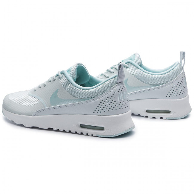Shoes NIKE Air Max Thea 599409 421 Ghost AquaTeal Tint