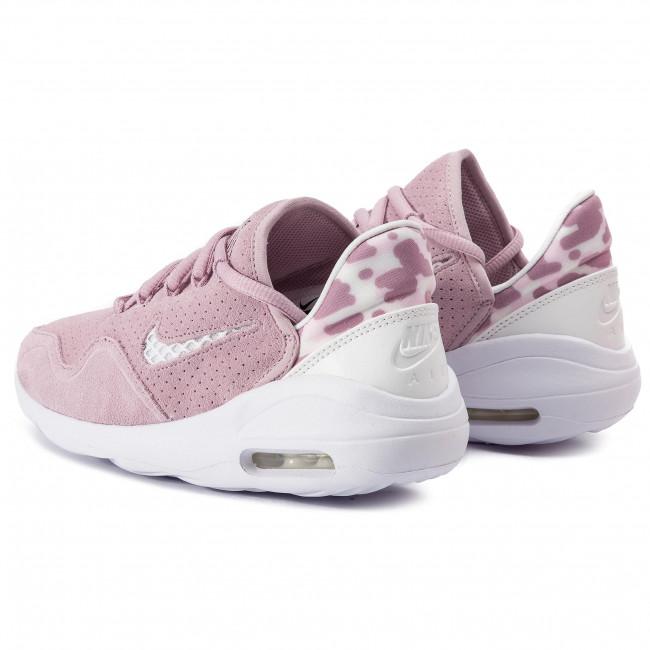 Shoes NIKE Air Max Sasha Prem AA0550 500 Plum ChalkSummit WhiteBlack