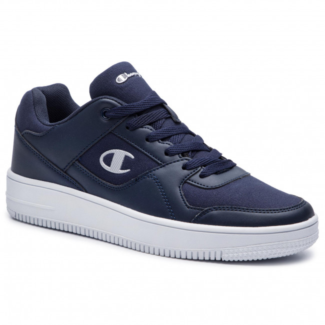 a2675374d Sneakers CHAMPION - Rebound Low Canvas S20813-S19-BS501 Nny - Sneakers - Low  shoes - Men's shoes - efootwear.eu