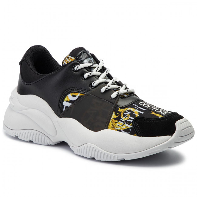 Sneakers VERSACE JEANS COUTURE - E0VUBSI2 71182 M27