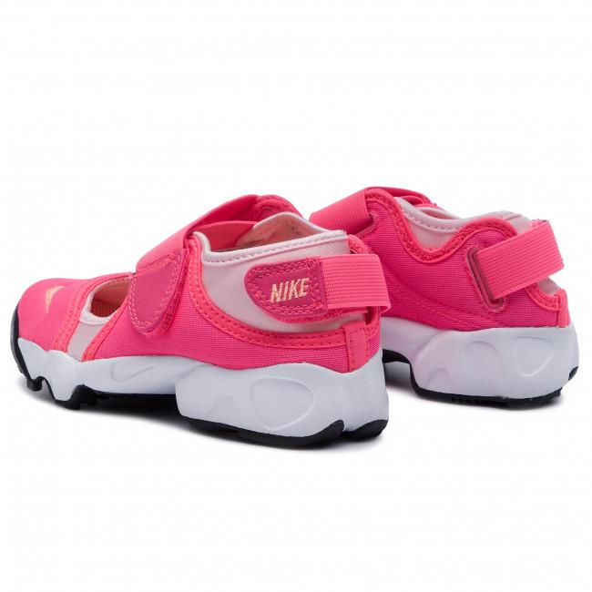 Nike RIFT PS GS 314149 601 Shoes Pink Schuhe für Mädchen