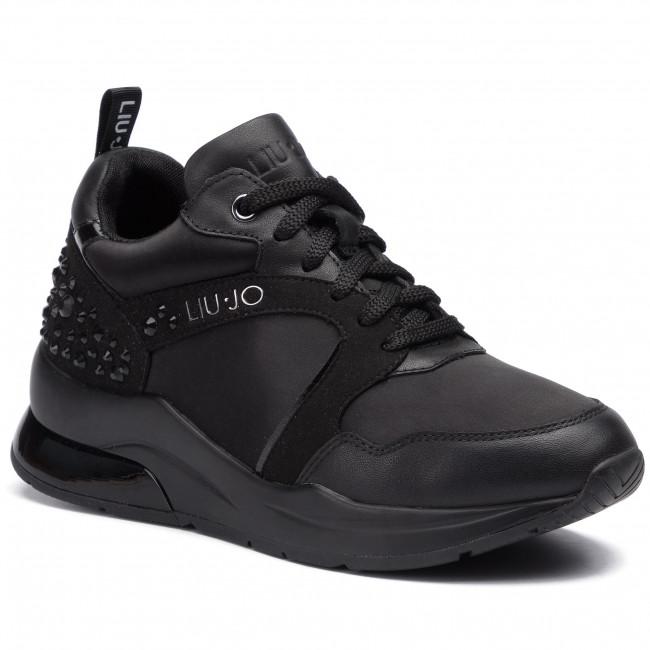 Sneakers LIU JO - Karlie 23 B69031