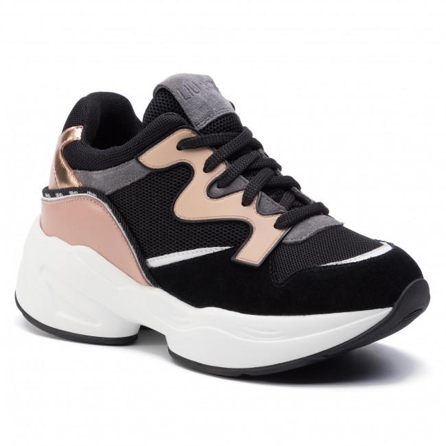 Sneakers LIU JO - Jog 09 B69041 PX044