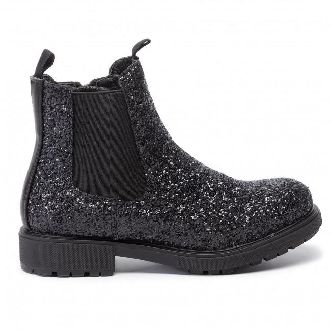 Boots GIOSEPPO Altenau 56426 Black