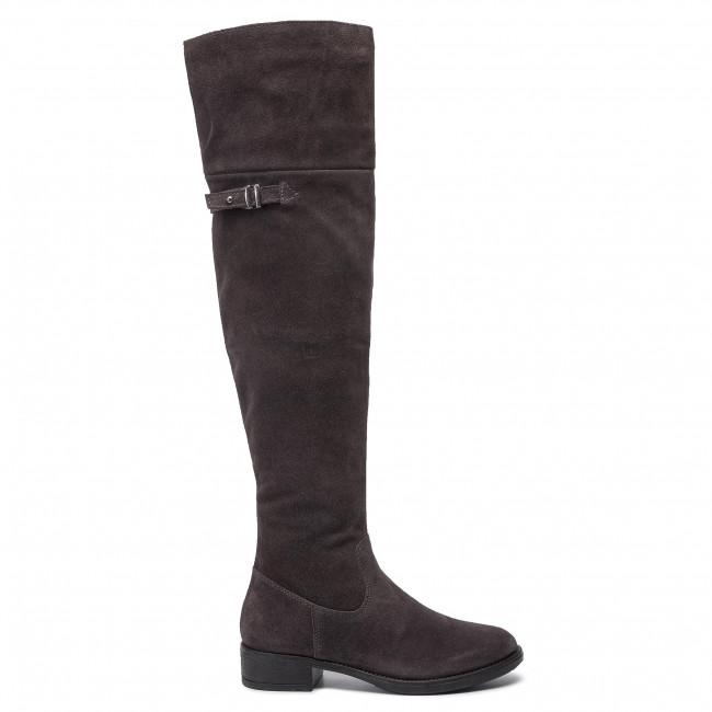 Over Knee Boots TAMARIS 1 25811 23 Anthracite 214