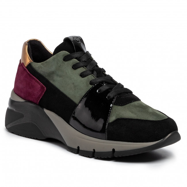 Sneakers TAMARIS 1 23755 33 Bottle Comb 788