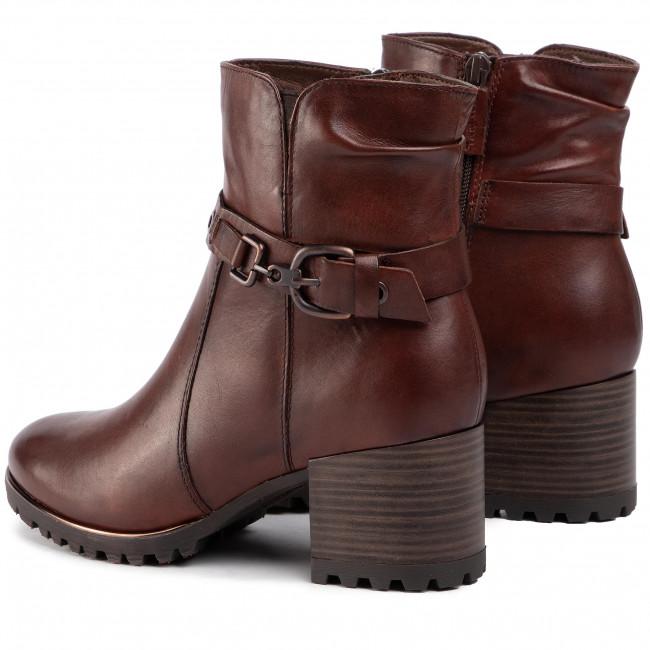 Boots TAMARIS 1 25807 33 Chestnut 449