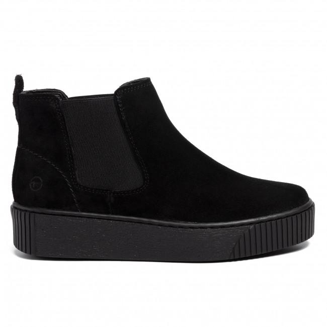 Ankle Boots TAMARIS 1 25813 33 Black 001