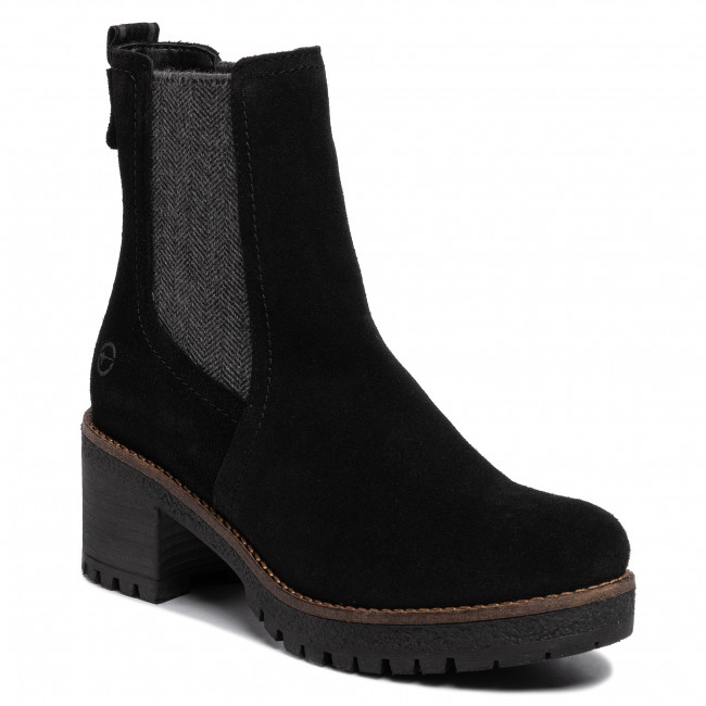 Boots TAMARIS 1 25936 33 Black 001