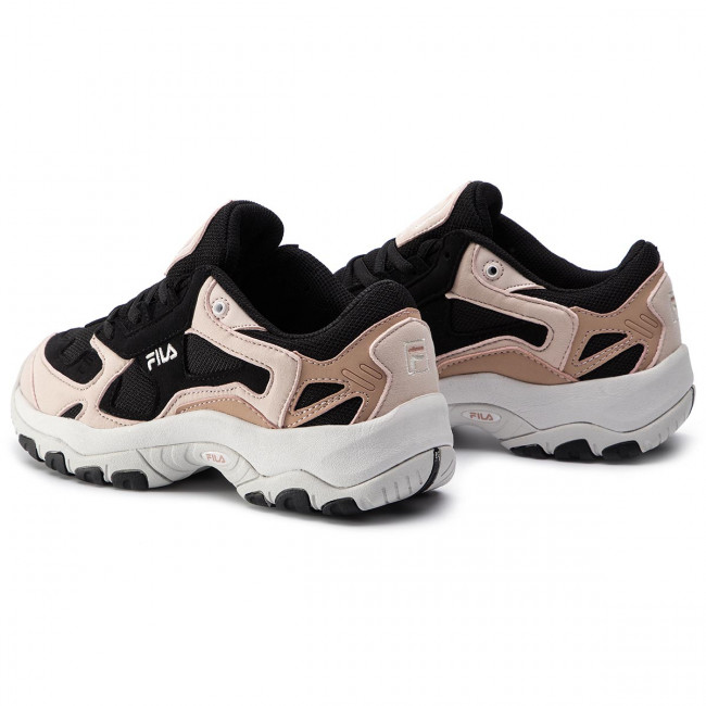 Sneakers FILA Select Low Wmn 1010662.12C BlackSpanish Villa