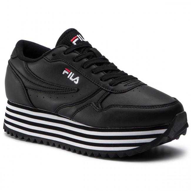Sneakers FILA - Orbit Zeppa Stripe Wmn