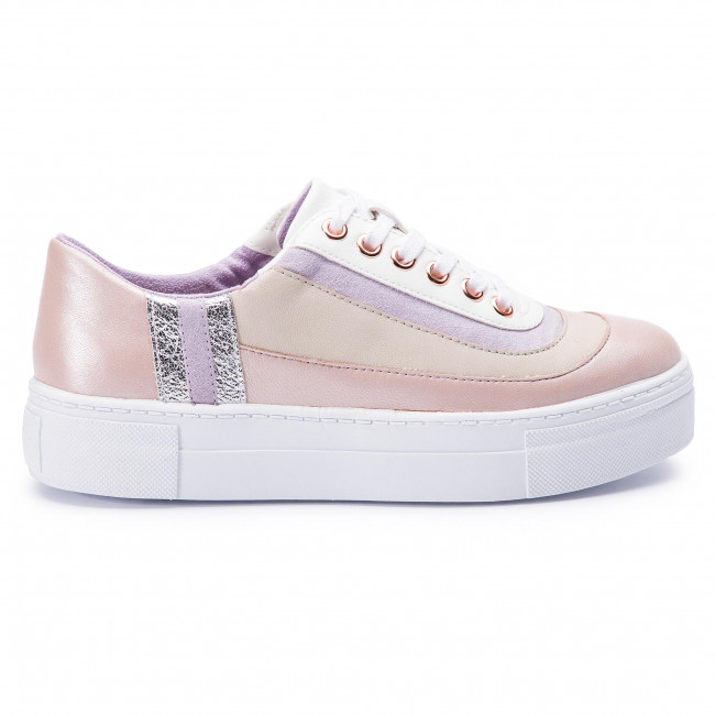 Sneakers TAMARIS 1 23747 22 Rose Pearl Com 506