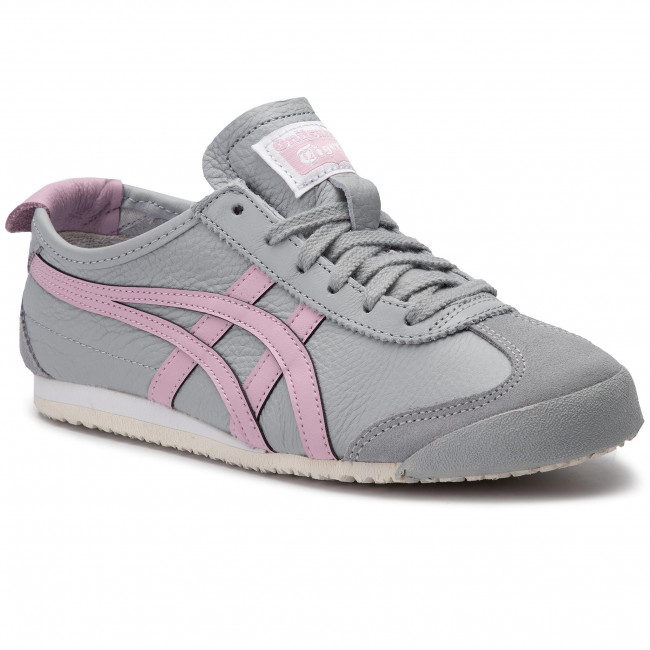 buy popular db91a 4029c Sneakers ASICS - ONITSUKA TIGER Mexico 66 1182A038 Mid Grey/Rose Water 020