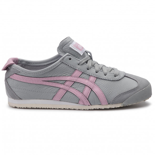 buy popular 5d702 0874f Sneakers ASICS - ONITSUKA TIGER Mexico 66 1182A038 Mid Grey/Rose Water 020