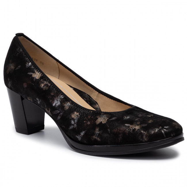 Shoes ARA 12 13436 24 Schwarz