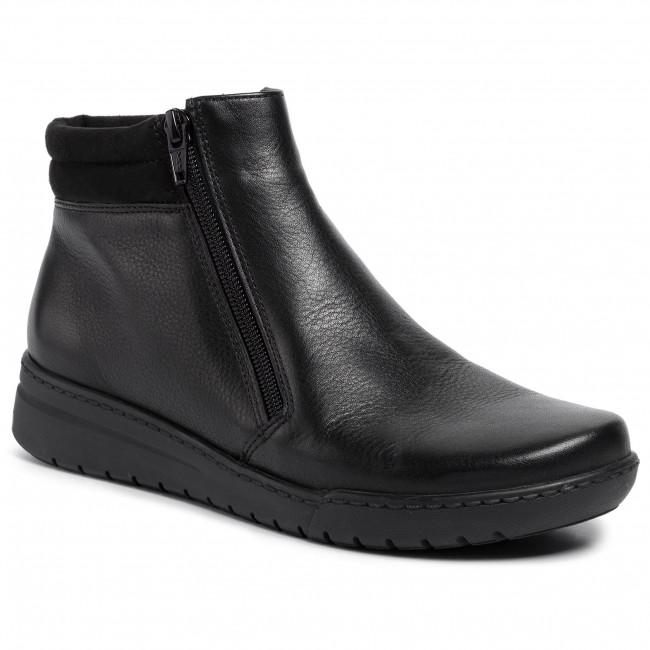 Boots ARA - 12-44976-61 Schwarz