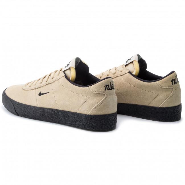 Nike SB Zoom Bruin Mens Desert Ore Casual Sneakers Skateboard Shoes AQ7941-201