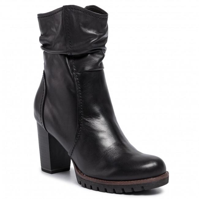 Boots MARCO TOZZI 2 25436 23 Black Antic 002