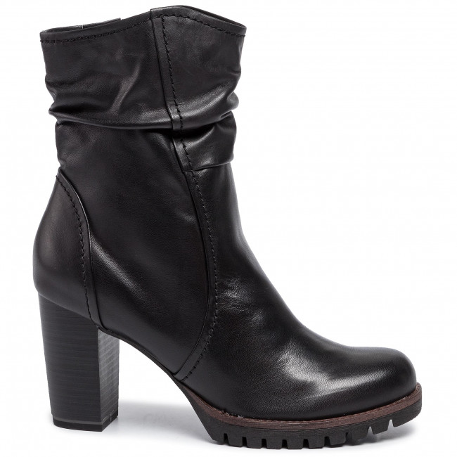 Boots MARCO TOZZI 2 25436 23 Black Antic 002