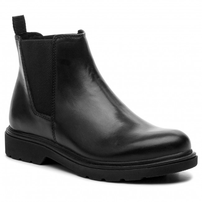 new arrive top design detailed look Boots MARCO TOZZI - 2-25487-23 Black Antic 002