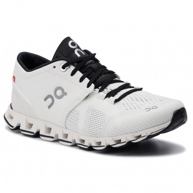 the latest 23050 8ccbd Shoes ON - Cloud X 000020 White/Black 0007