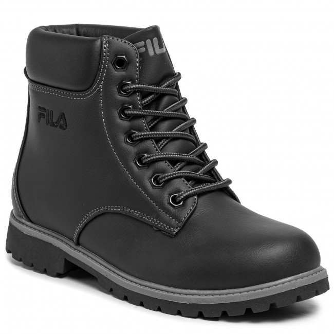 classique prix attractif original Hiking Boots FILA - Maverick Mid Wmn 1010196.12V Black/Black