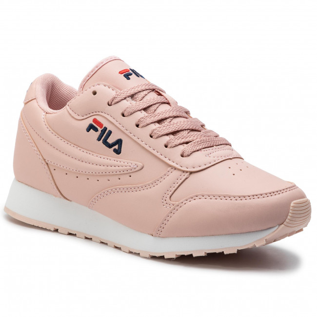 Sneakers FILA Orbit Low Wmn 1010308.71M Lotus
