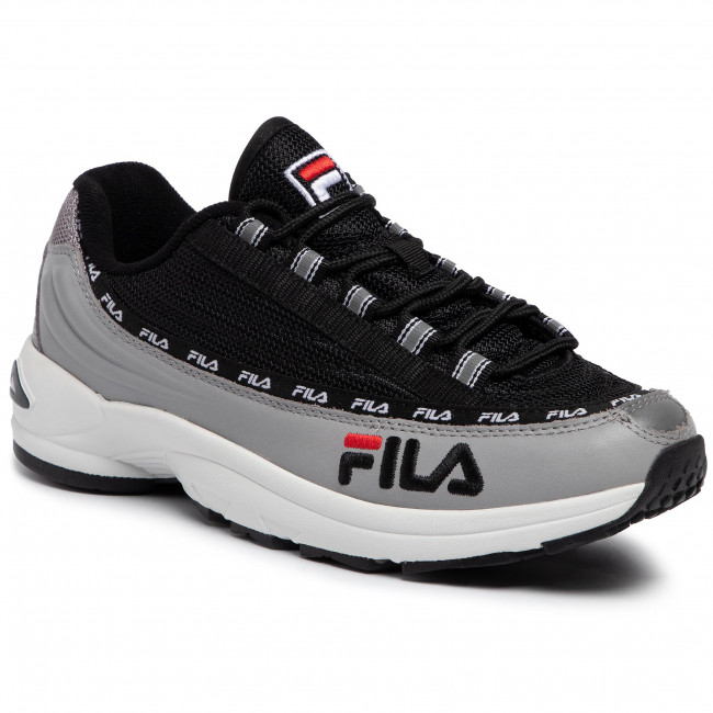 Sneakers FILA - Dstr97 1010570.12P Gray Violet/Black