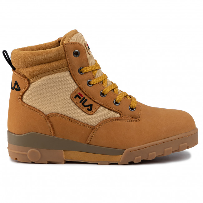 Hiking Boots FILA - Grunge II Mid