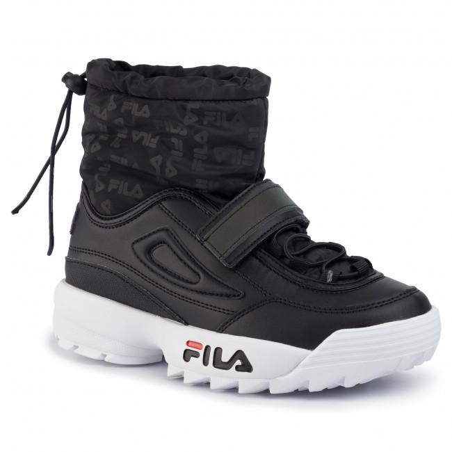Snow Boots FILA - Disruptor Neve Mid