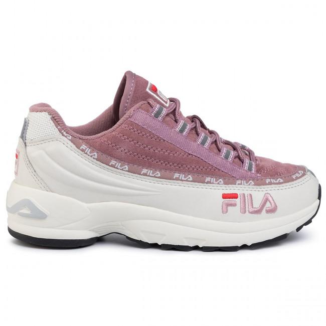 Sneakers FILA Dstr97 Wmn 1010755.91E MarshmallowLilas