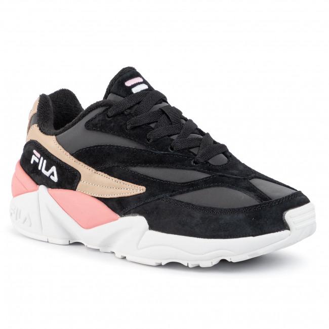 Sneakers FILA V94M R Wmn 1010758.13H BlackDesert